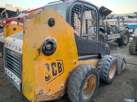 For sale jcb Robot160 bobcat skid steer louder 2008 3
