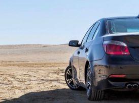 لهواة التميز والفخامة سيارة BMW E60 Model 2007 للبيع 12