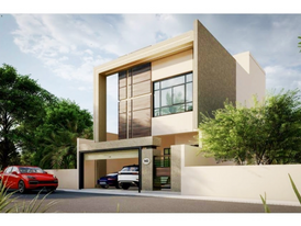 Modern luxury villa for sale in the outer Sitra area