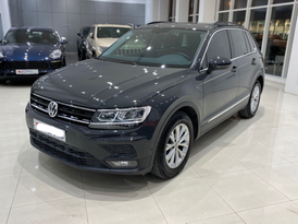 Volkswagen Tiguan 2020 15