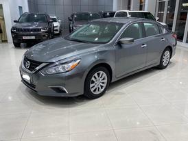 Nissan Altima 2017 14
