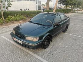 Toyota tercel 1999 1