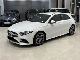 Mercedes A250 2019 0