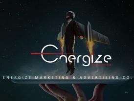 انرجايز للتسويق الإلكتروني والميديا