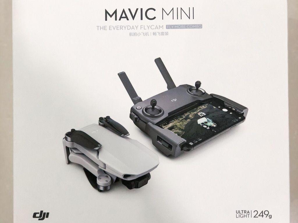 Dji Mavic Mini 0