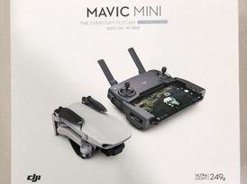 Dji Mavic Mini 9