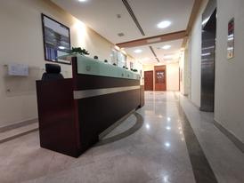 مكاتب مفروشة و مجهزة للايجار 6