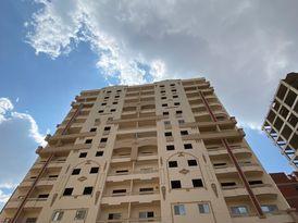 للبيع شقة ١٣٠م بشارع المطافي في المنصورة