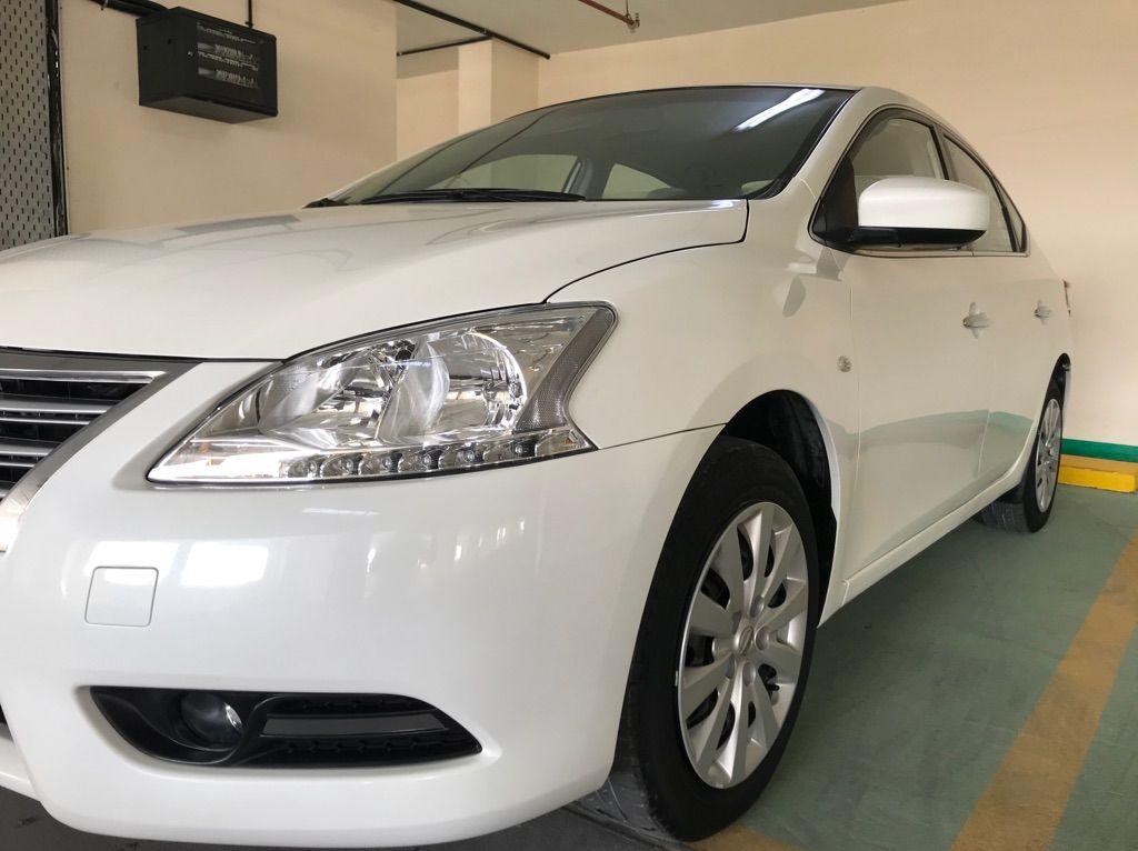 Nissan Sentra 2019 For SALE 4