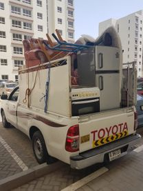 Ali Osama Best Moving Company in Ruwais0