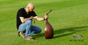 Professor of oud teaching and professional musician1