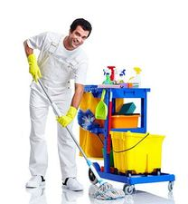 Eveshine Cleaning and Maintenance Services0