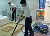 شركة اوبتين للصيانة العامة واعمال النظافة0