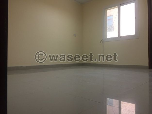 شقة للايجار بمدينة محمد بن زايد