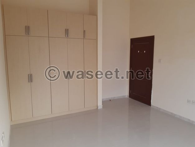 1BHK WITH WARDROBES IN AL SHMAKHAH