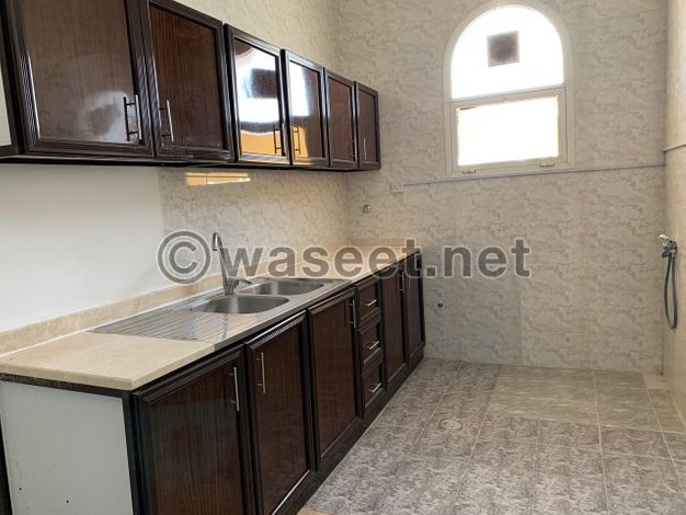 LASH 2 BEDROOMS HALL APARTMENT FOR RENT