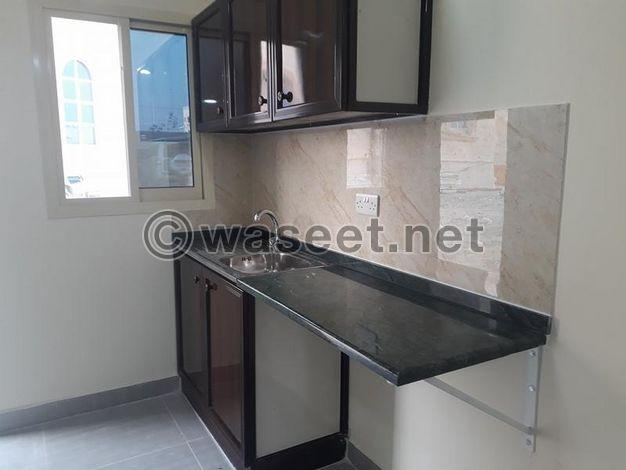 Luxury Studio with Pretty Kitchen in MBZ City