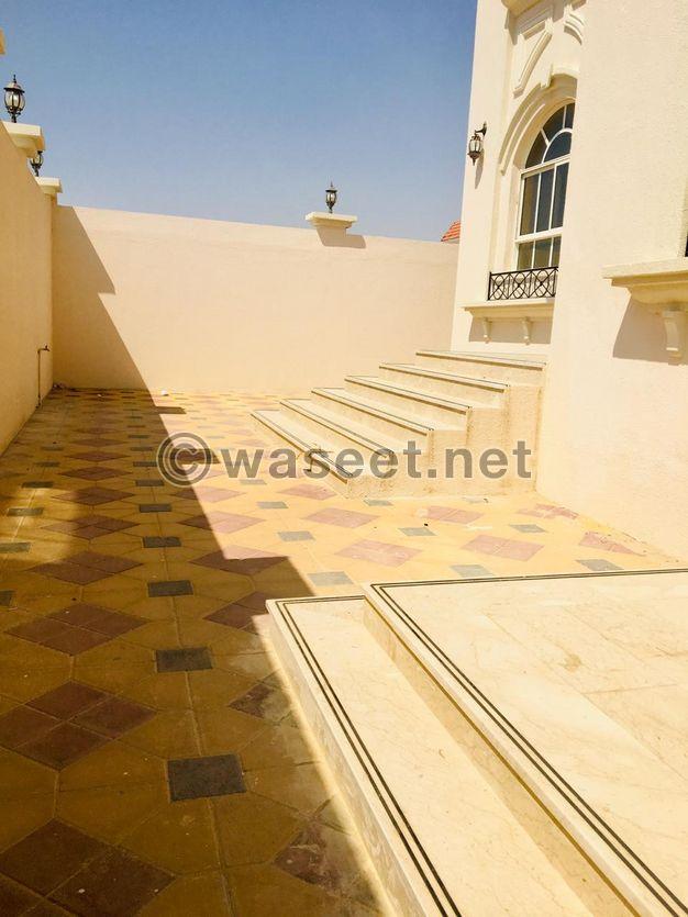 Brand new 4 bedroom hall at al shamkha