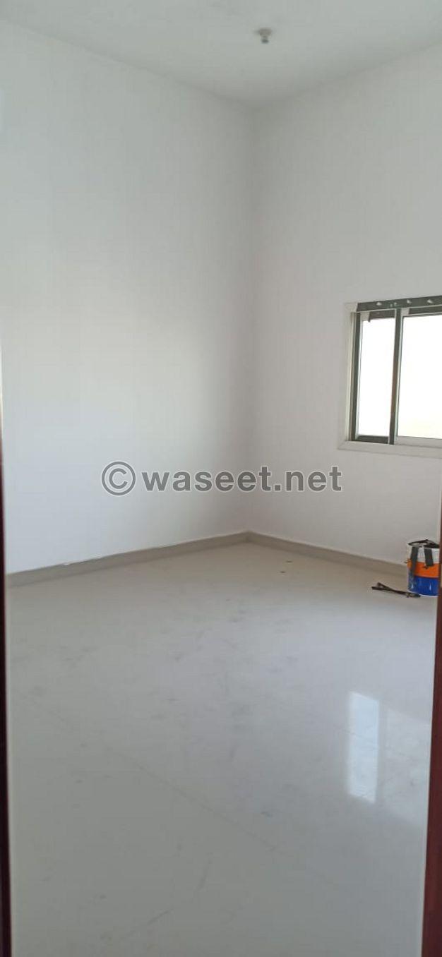 Tremendous Brand New STUDIO  APT For rent in AL shamkhah