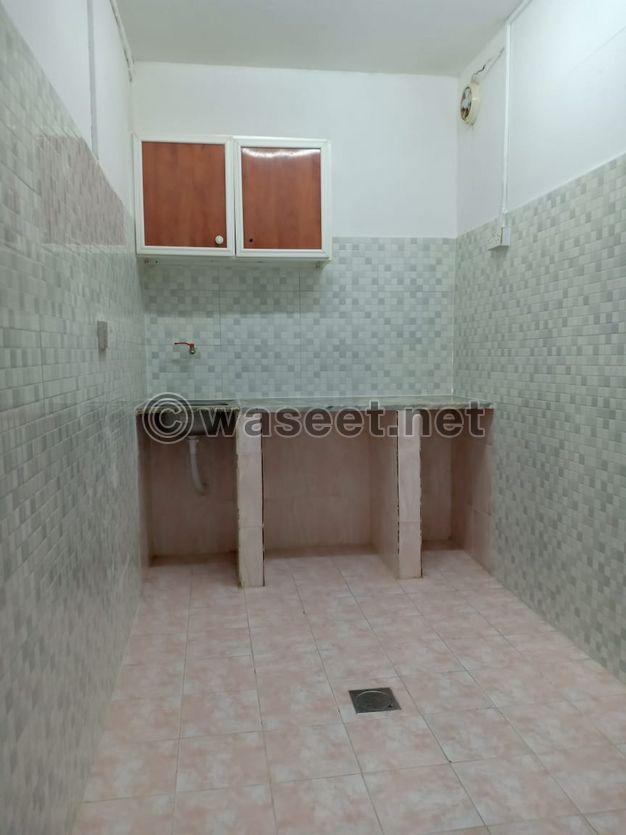 Tremendous studio APT For rent in baniyas