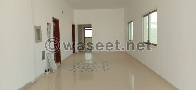 Extremely Beautiful Brand New 4 Bed Room APT For rent in AL shamkhah