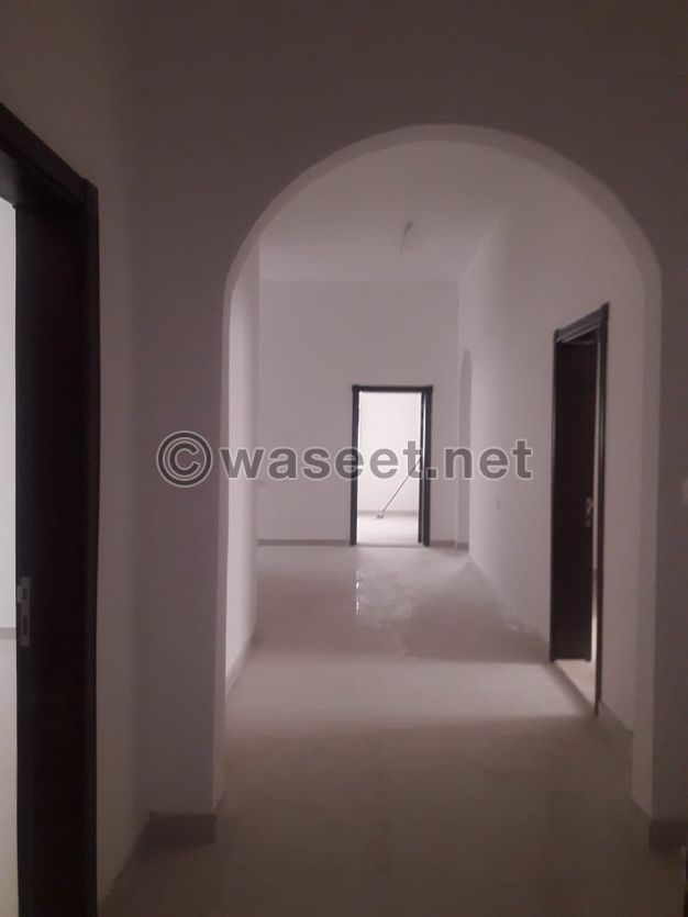 Brand New Spacious 4 Bed Room APT For rent in AL shamkhah