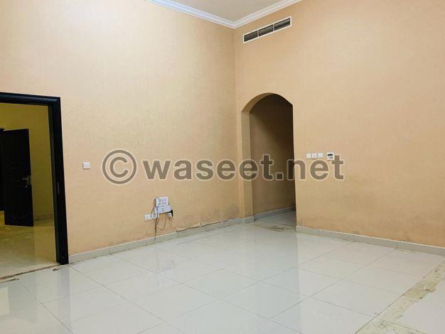 studio with separate kitchen available at al shamkha