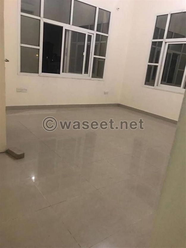 MONTHLY STUDIO ON GROUND FLOOR AVAILABLE AT MBZ CITY