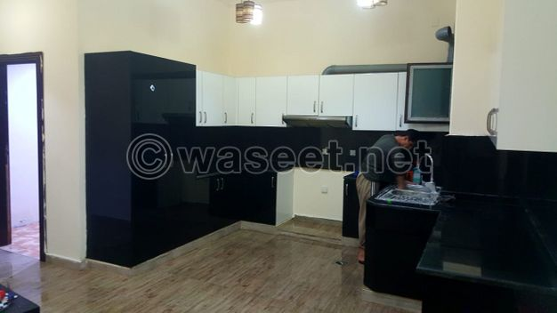 STUDIO ON GROUND FLOOR AVAILABLE AT MBZ CITY