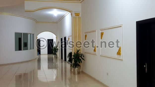 Very Decent 1BHK In Beautiful Family Villa At Mbz