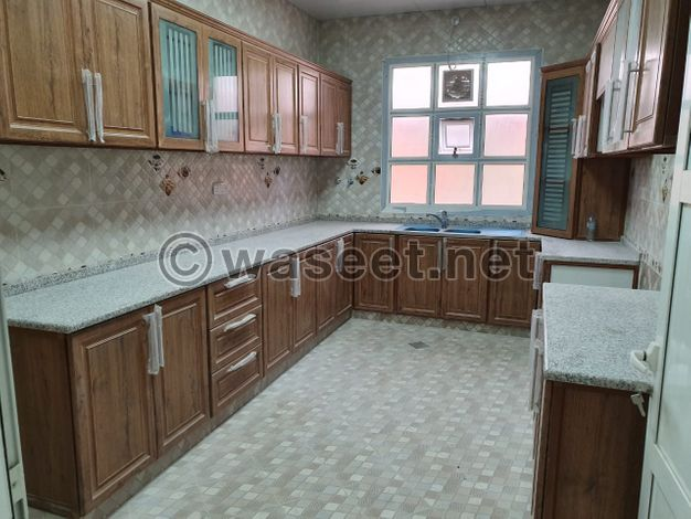 Brand New 3 Bedroom Hall in Al Shamkha City