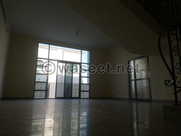 villa for rent in khalefa