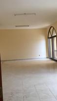 للايجار شقة علوية بالجيمي  العامرية اربع غرف 1