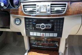 2014 Mercedes-Benz E-Class E 350 Sport 4 MATIC 9