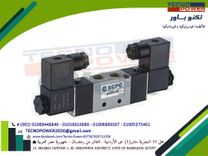TecnoPower Supplying For Hydraulic & Pneumatic systems4