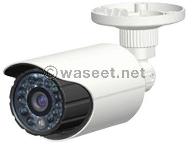 للبيع كاميرات مراقبة جودة وضمان