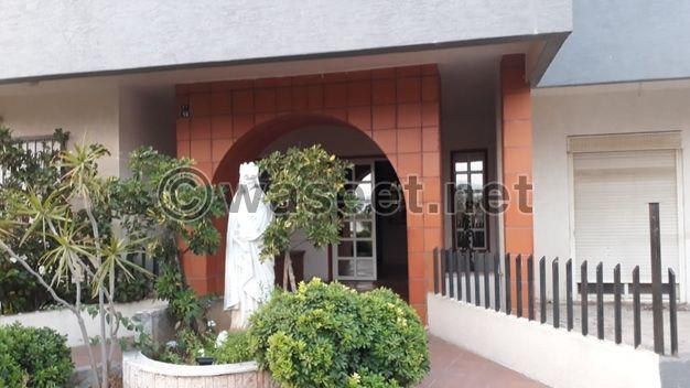 شقة للبيع 115م في بعبدا