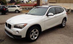 For sale BMW X1 2013