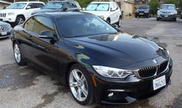For Sale BMW 428 MODEL 2016