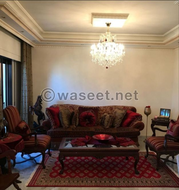 SUPER DELUXE apartment in Khalda for sale 230m