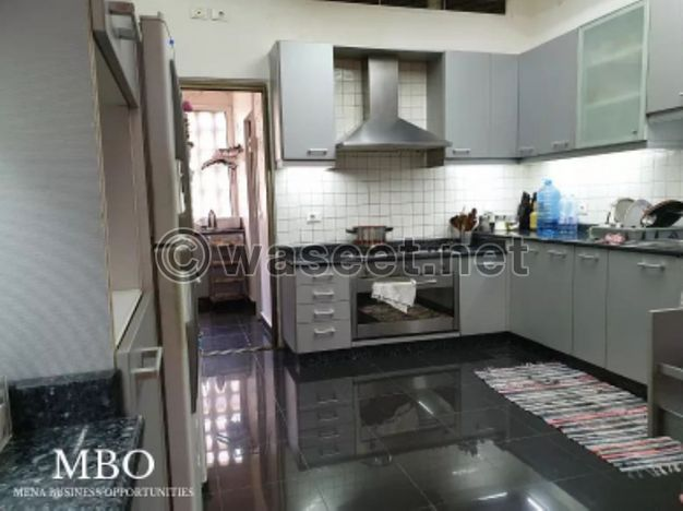 Apartment For Sale Rent In Jnah Beirut