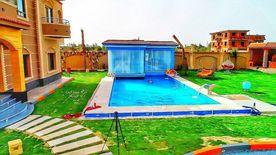 ultra super luxe villa in Egypt