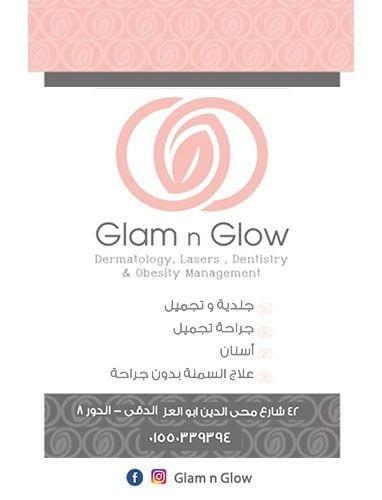 Glam n Glow