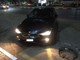 For Sale BMW 316  model 2015