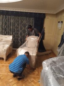 Furniture Moving & International Shipping Company0
