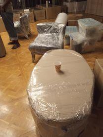 Furniture Moving & International Shipping Company10