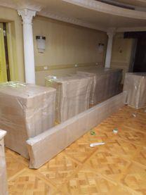 Furniture Moving & International Shipping Company5
