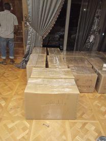 Furniture Moving & International Shipping Company8