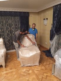 Furniture Moving & International Shipping Company9