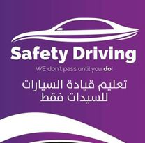 Safety Driving For Ladies Only1
